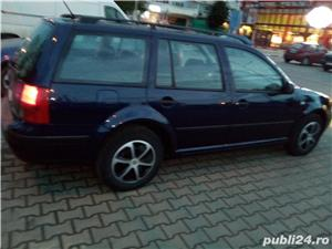 Volkswagen Golf 4 - imagine 1