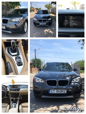 Bmw X1 - imagine 2