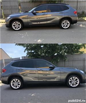 Bmw X1 - imagine 3