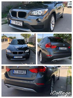 Bmw X1 - imagine 1