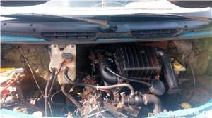 electromotor,pompa de injectie,radiator,etc.(dezmembrare) ford transit 2.5d - imagine 4