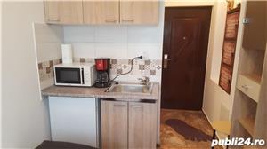 GARSONIERA-ZONA SAGULUI-DAMBOVITA-ETAJUL 3-REGIM HOTELIER-NUMAI 60 RON/ZI-0762.757.459 - imagine 3