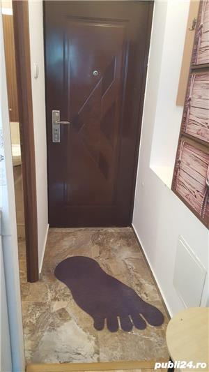 GARSONIERA-ZONA SAGULUI-DAMBOVITA-ETAJUL 3-REGIM HOTELIER-NUMAI 60 RON/ZI-0762.757.459 - imagine 5