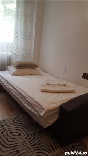GARSONIERA-ZONA SAGULUI-DAMBOVITA-ETAJUL 3-REGIM HOTELIER-NUMAI 60 RON/ZI-0762.757.459 - imagine 2
