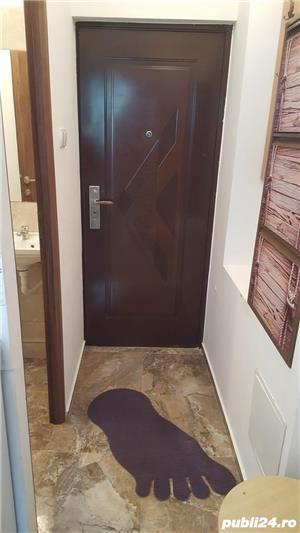 GARSONIERA-ZONA SAGULUI-DAMBOVITA-ETAJUL 3-REGIM HOTELIER-NUMAI 60 RON/ZI-0762.757.459 - imagine 8