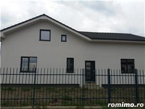 1/2 Duplex 4 camere 3 bai 140mp/utili zona Dumbravita - imagine 2