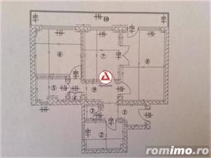 Vanzare 3 camere decomandat, comision 0 - imagine 7