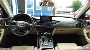 Audi A6 - imagine 20