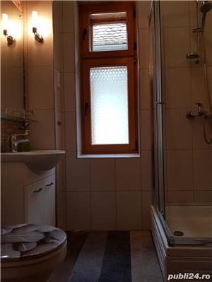 apartament 3 camereLUX, zona Piata Mare - imagine 19