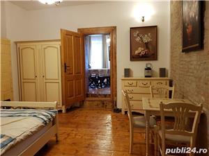 apartament 3 camereLUX, zona Piata Mare - imagine 14