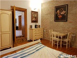 apartament 3 camereLUX, zona Piata Mare - imagine 7