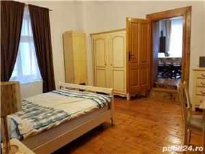 apartament 3 camereLUX, zona Piata Mare - imagine 16