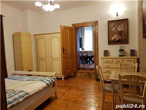 apartament 3 camereLUX, zona Piata Mare - imagine 18