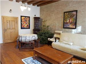 apartament 3 camereLUX, zona Piata Mare - imagine 11