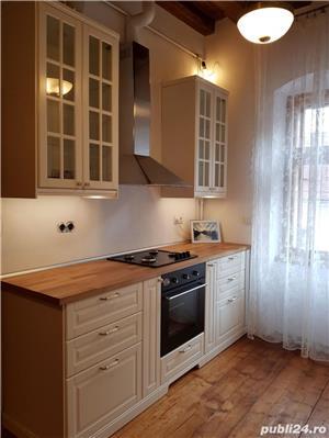 apartament 3 camereLUX, zona Piata Mare - imagine 2