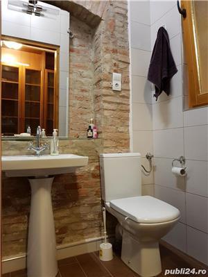 apartament 3 camereLUX, zona Piata Mare - imagine 10