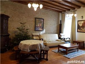 apartament 3 camereLUX, zona Piata Mare - imagine 9