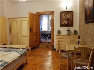 apartament 3 camereLUX, zona Piata Mare - imagine 6