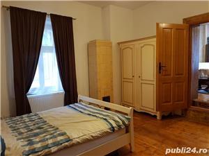 apartament 3 camereLUX, zona Piata Mare - imagine 15