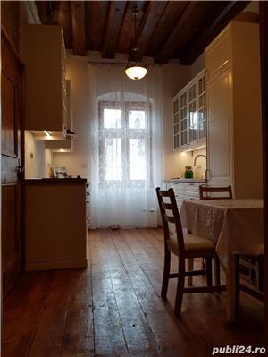 apartament 3 camereLUX, zona Piata Mare - imagine 4