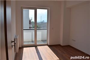 Apartament 3 camere, zona Coresi - Maurer, confort 1, decomandat, 2 bai, 72 mp utili + terasa 6 m - imagine 9
