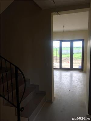 Proprietar vand casa duplex la pret de apartament in Dumbravita  - imagine 2