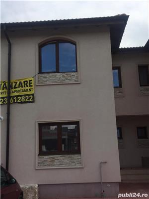 Proprietar vand casa duplex la pret de apartament in Dumbravita  - imagine 7
