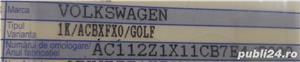 Vw Golf 5 - imagine 7