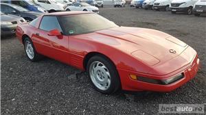 Chevrolet corvette - imagine 2