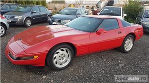 Chevrolet corvette - imagine 1