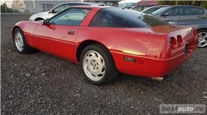 Chevrolet corvette - imagine 3