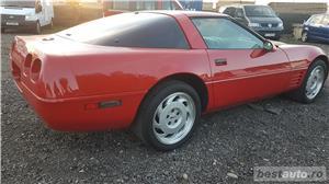 Chevrolet corvette - imagine 4