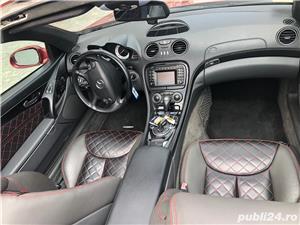 Mercedes-benz Clasa SL sl 500 - imagine 6
