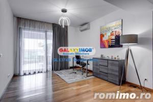 Apartament spatios 2 camere proaspat renovat in UpGround-metrou Pipera - imagine 5