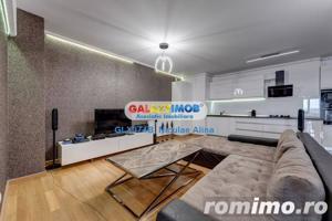 Apartament spatios 2 camere proaspat renovat in UpGround-metrou Pipera - imagine 2