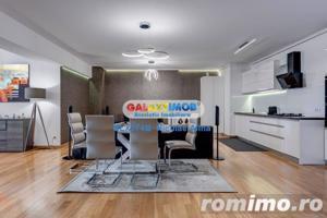 Apartament spatios 2 camere proaspat renovat in UpGround-metrou Pipera - imagine 4