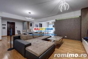 Apartament spatios 2 camere proaspat renovat in UpGround-metrou Pipera - imagine 1