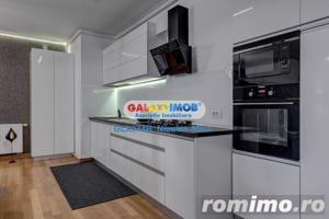 Apartament spatios 2 camere proaspat renovat in UpGround-metrou Pipera - imagine 3