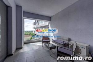 Apartament spatios 2 camere proaspat renovat in UpGround-metrou Pipera - imagine 6
