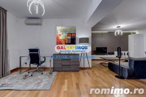 Apartament spatios 2 camere proaspat renovat in UpGround-metrou Pipera - imagine 8