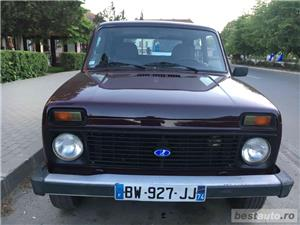Lada niva - imagine 3
