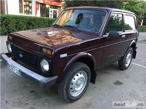 Lada niva - imagine 1
