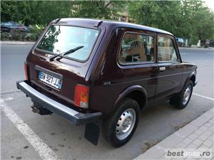Lada niva - imagine 5