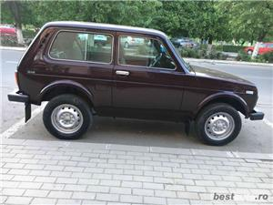 Lada niva - imagine 4