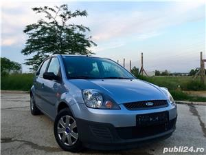 Ford Fiesta Facelift 2007 93000km  - imagine 1
