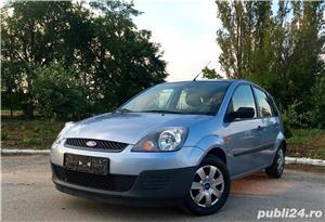 Ford Fiesta Facelift 2007 93000km  - imagine 2