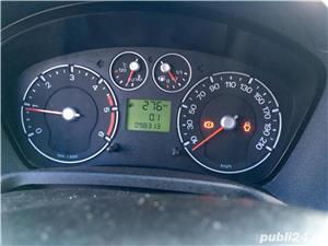 Ford Fiesta Facelift 2007 93000km  - imagine 12