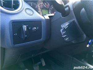 Ford Fiesta Facelift 2007 93000km  - imagine 14
