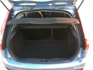 Ford Fiesta Facelift 2007 93000km  - imagine 10