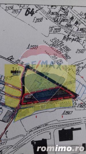 Teren investitie CONSTRUCTIE LOCUINTE INDIVIDUALE - imagine 4